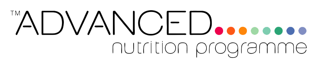 Advanced Nutrition Programme copy