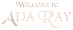 Ada Ray Logo No Border