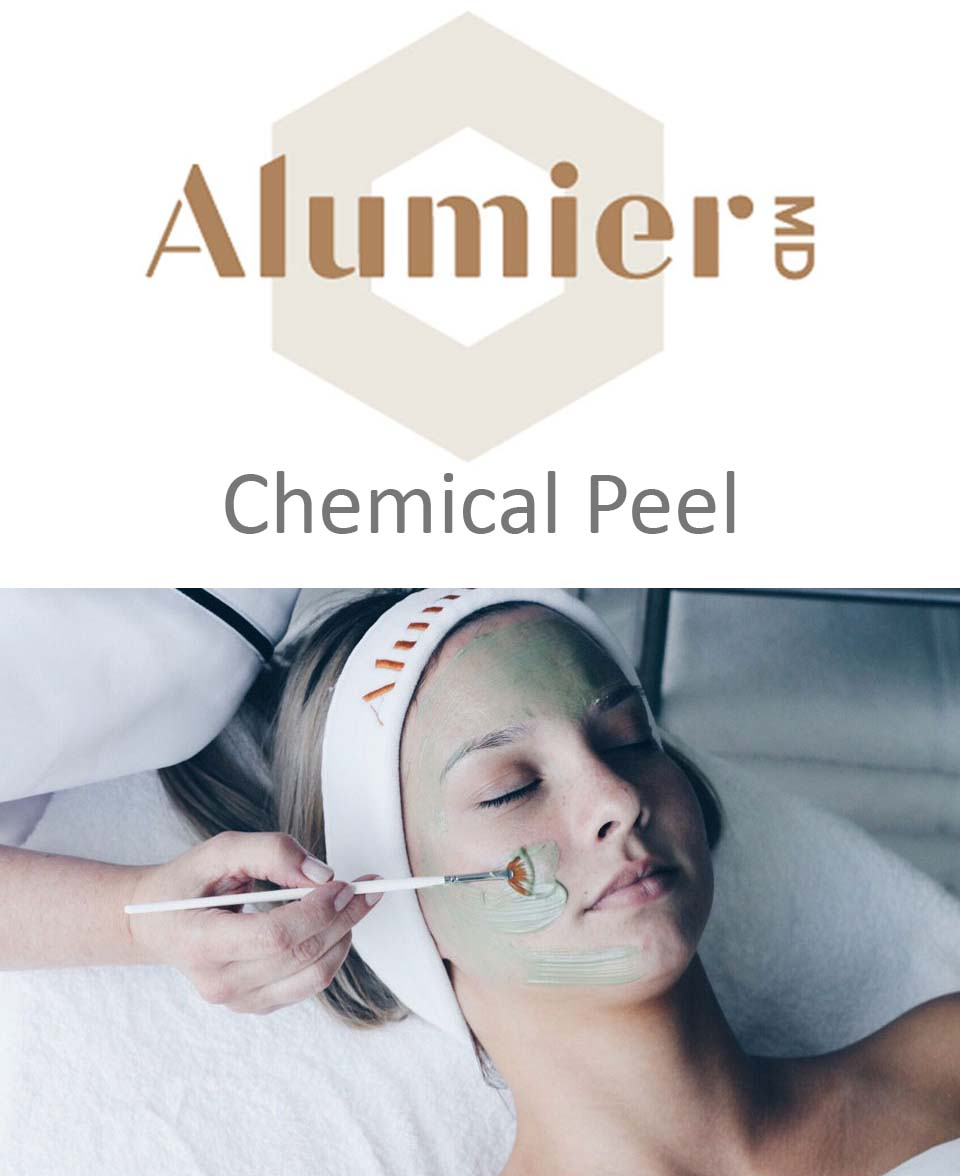 Ada Ray Alumier MD Chemical Peel